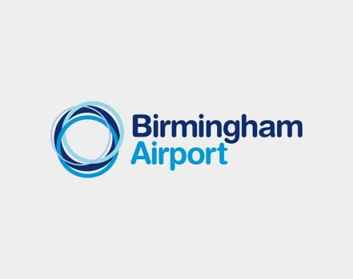 Company Logo for Birmingham Airport