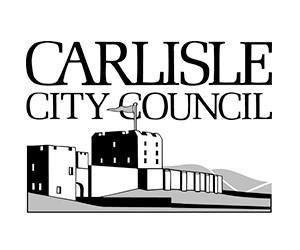 Company Logo for Carlisle City Council