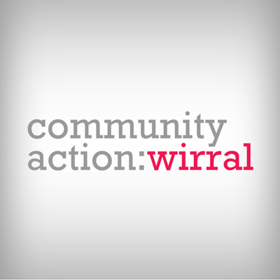 Company Logo for Community Action Wirral