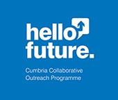 Company Logo for Hello Future