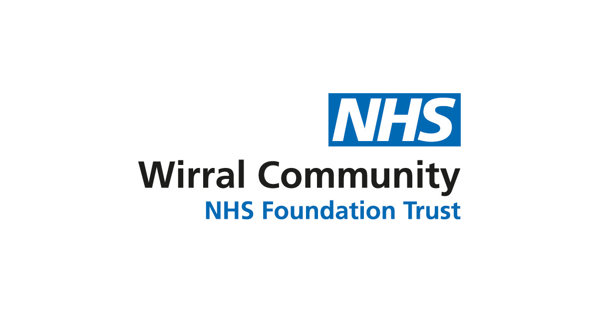 Company Logo for NHS Wirral