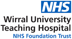 Company Logo for Wirral University Teaching Hospital