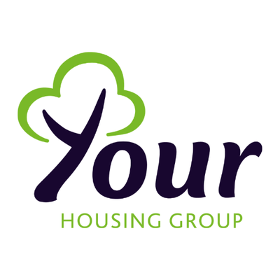 Company Logo for Your Housing Group